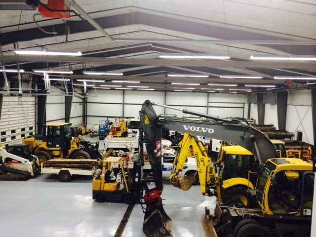City of Bridgeton - Public Works Maintenance Facility