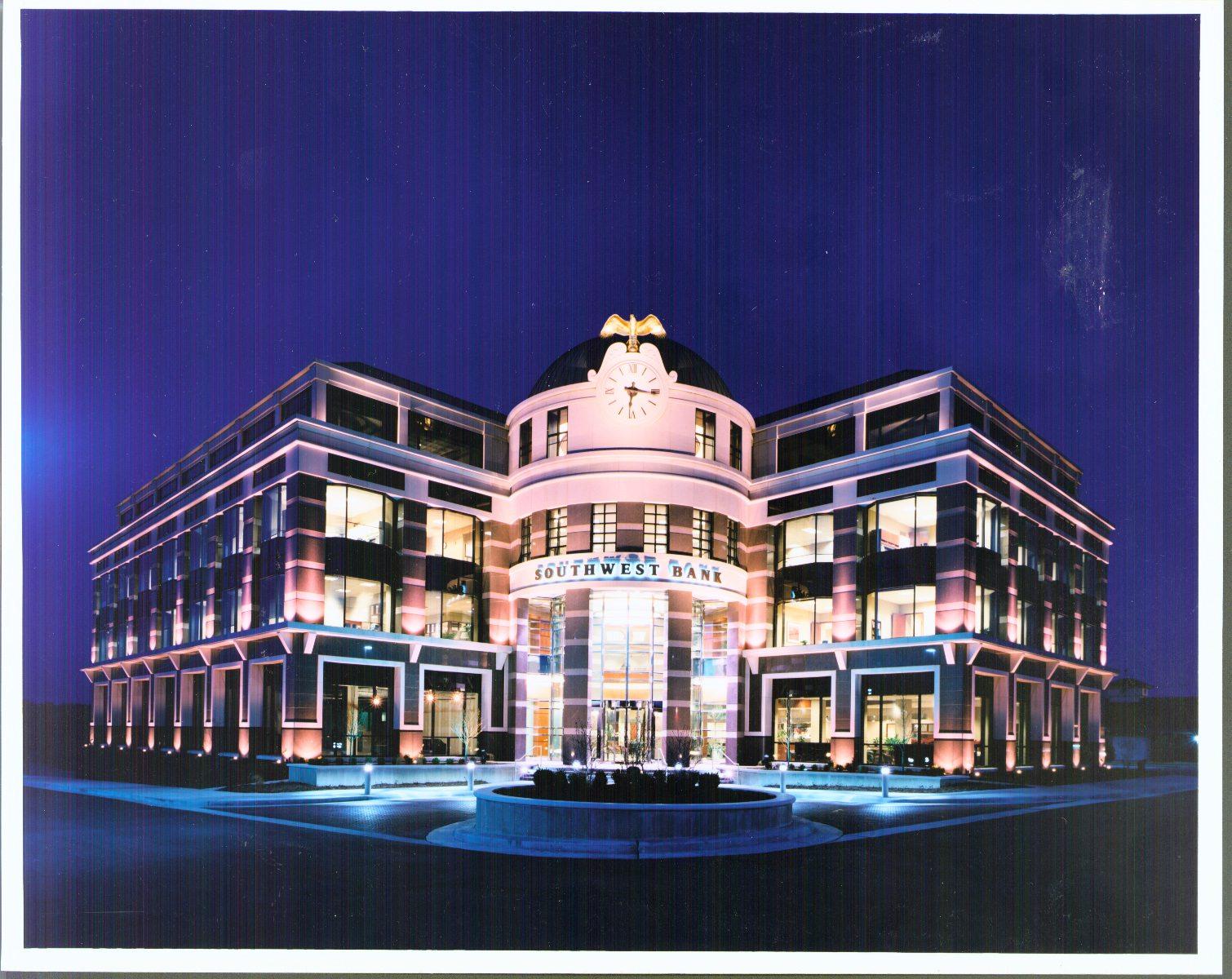 Southwest Bank (M&I Bank) Headquarters