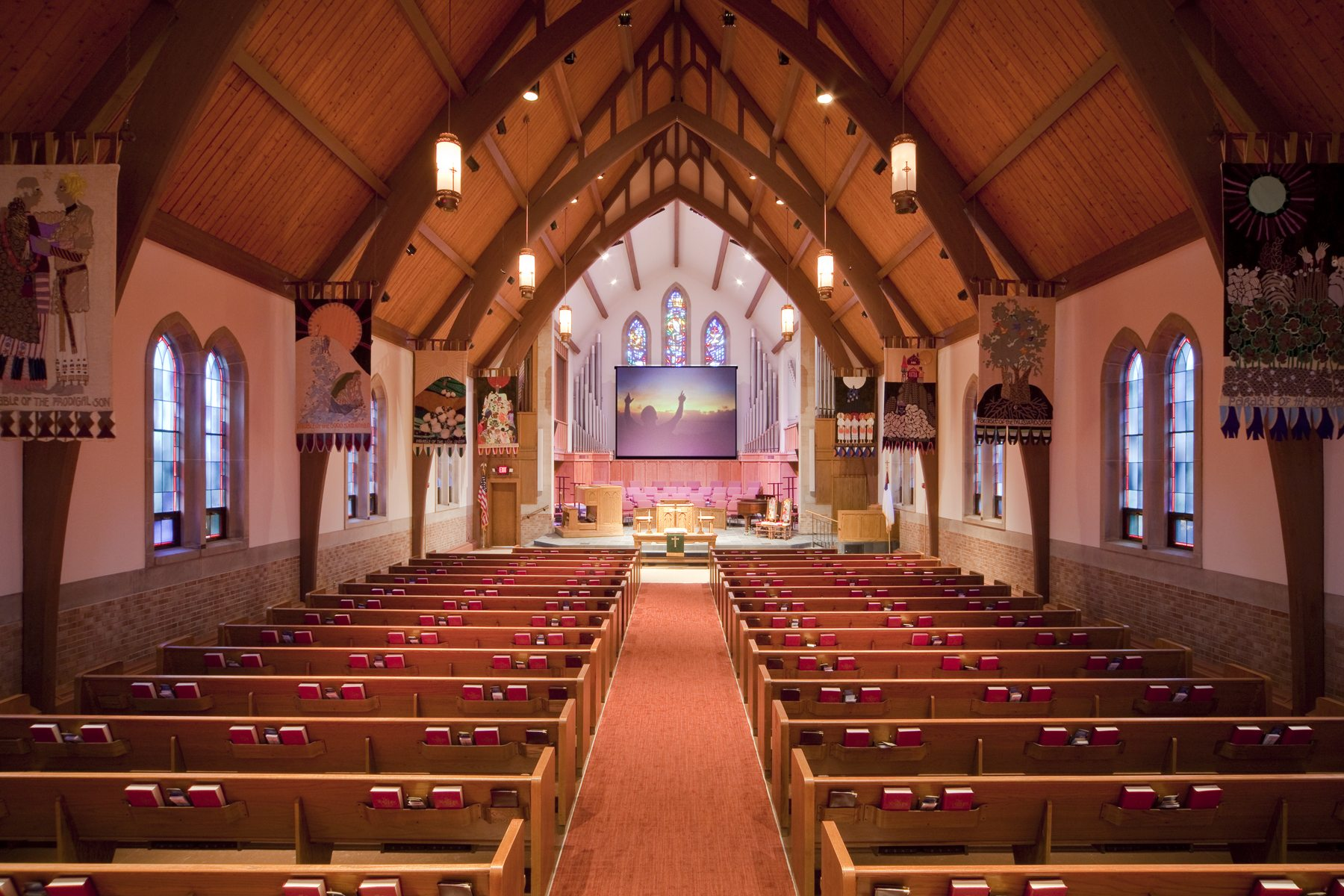 Bonhomme Presbyterian Church - Early Childhood