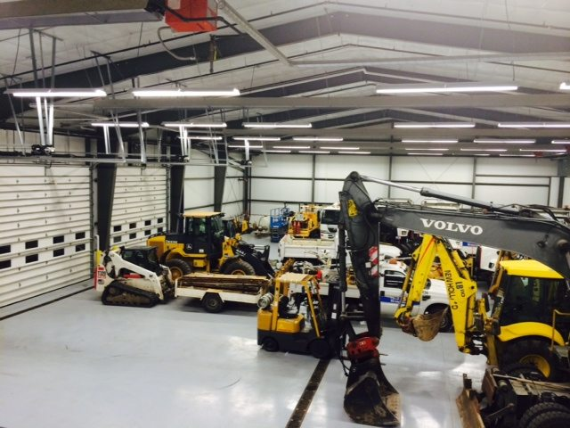 City of Bridgeton - Public Works Maintenance Facility