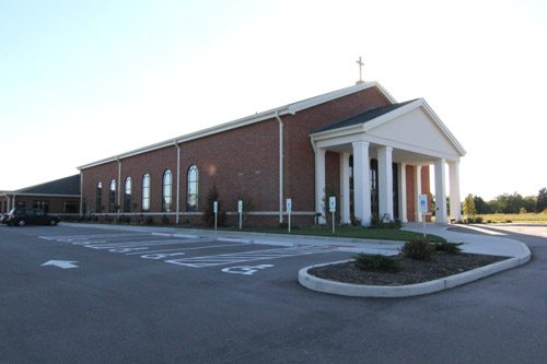 St. Gianna Catholic School