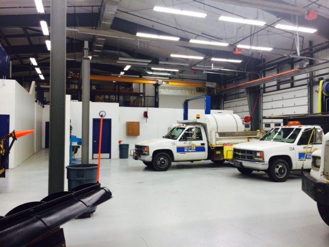 City of Bridgeton - Public Works Maintenance FacilityCity of Bridgeton - Public Works Maintenance Facility