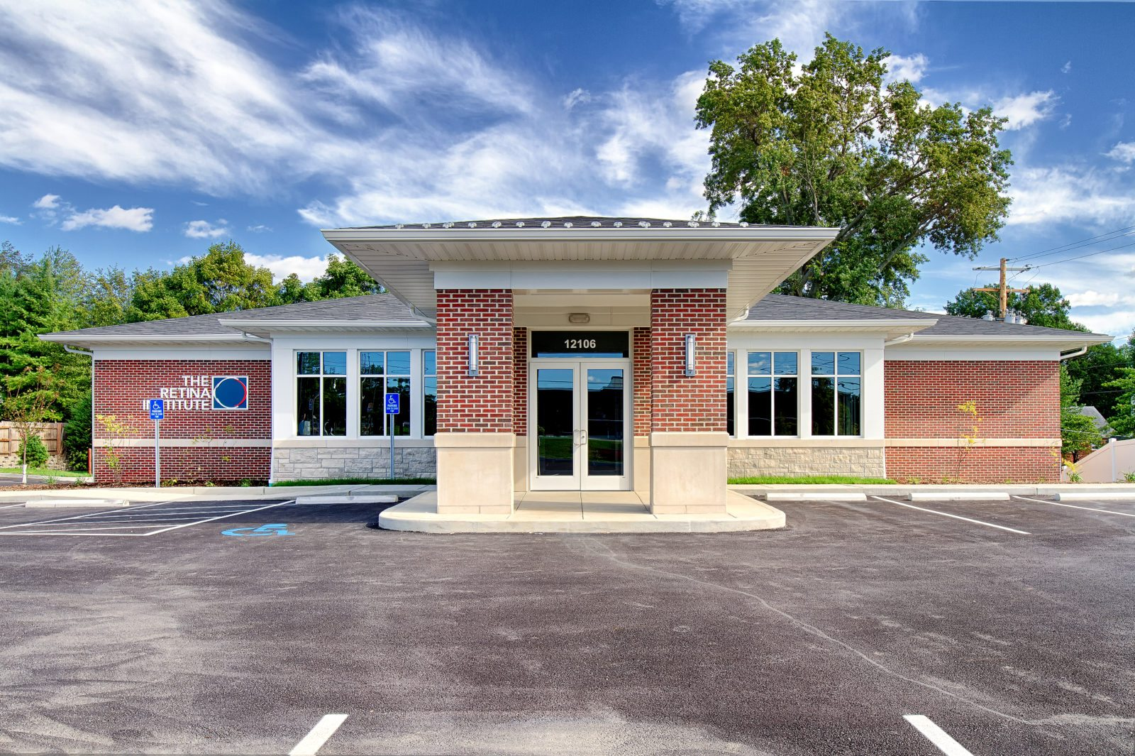 Retina Institute of St. Louis