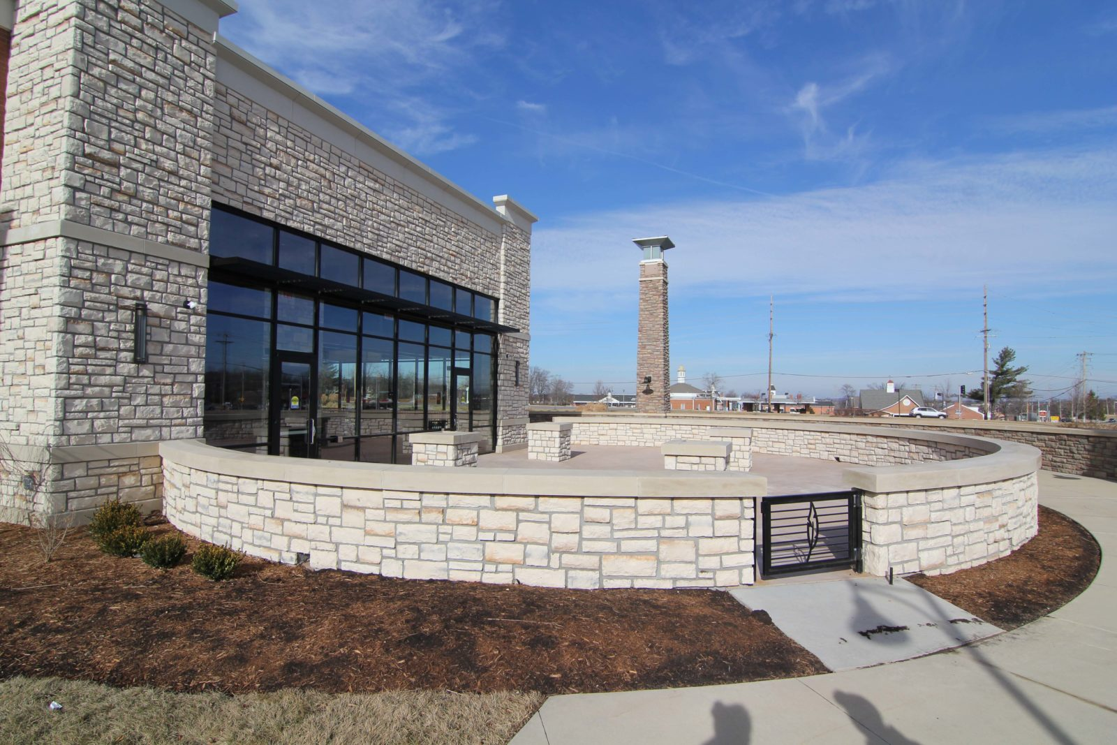 Town & Country Commons - Coopers Hawk