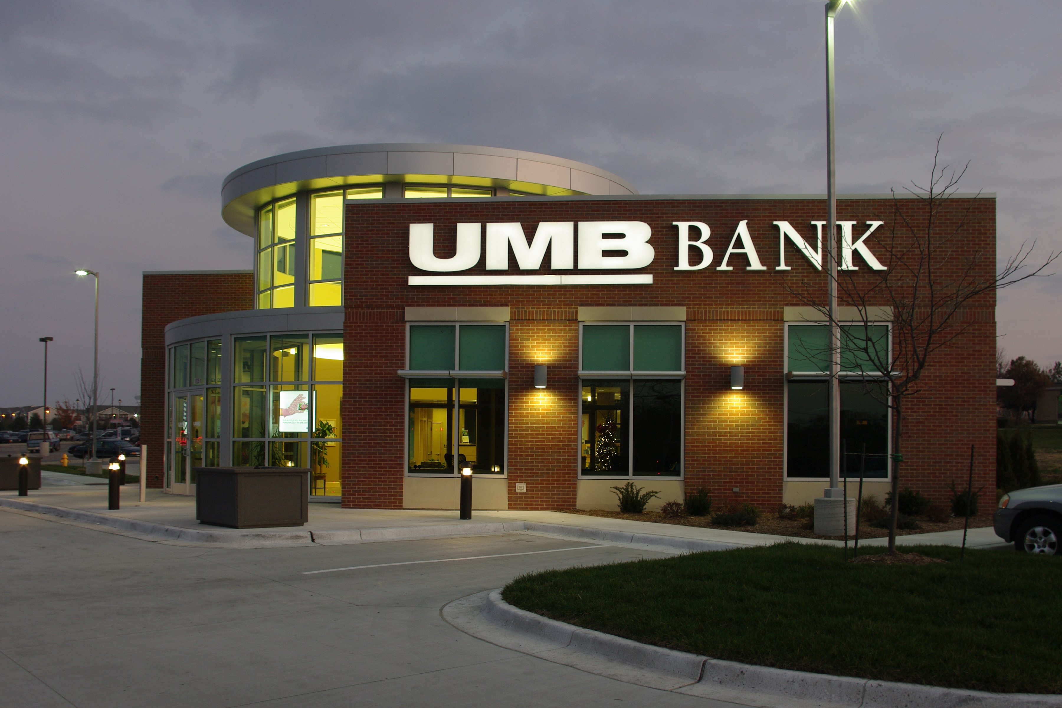 UMB Bank - Olathe, Kansas