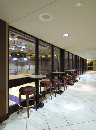 Fontbonne University - Dunham Student Center