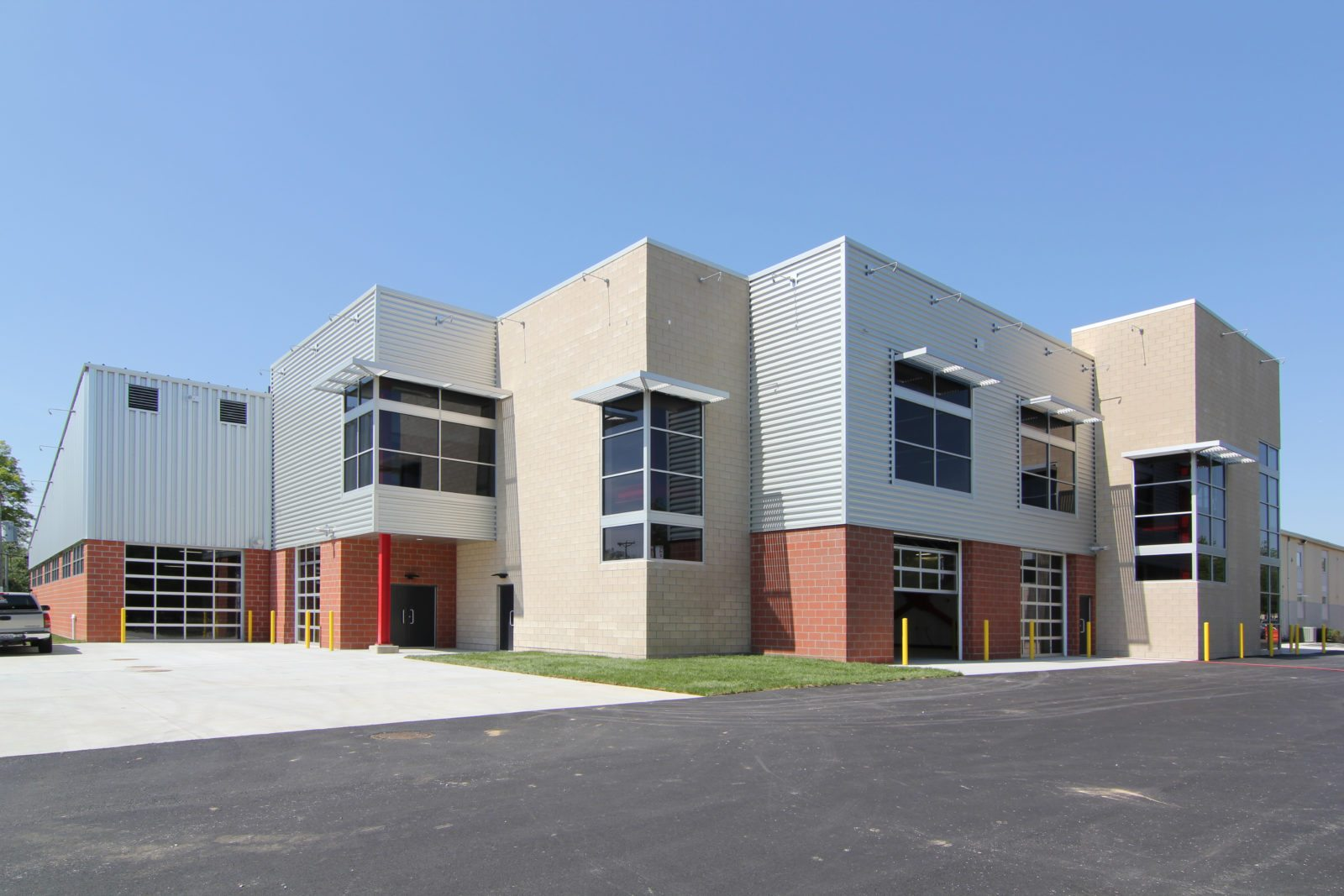 Ranken Technical College - Rodenheiser Hall