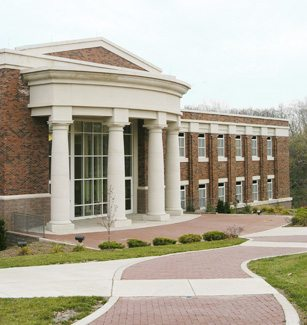 Culver Stockton College - New Science Building