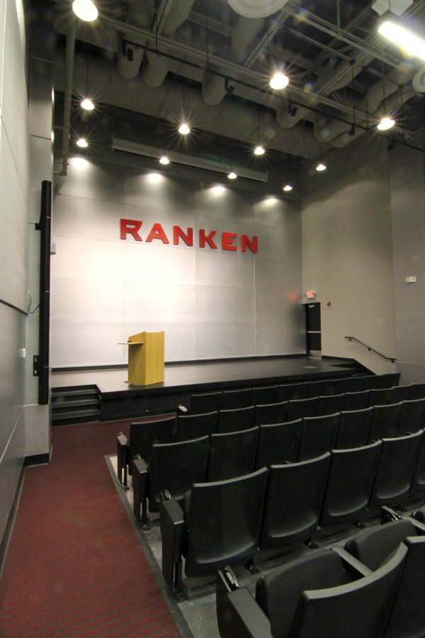 Ranken Technical College - RW Staley Auditorium