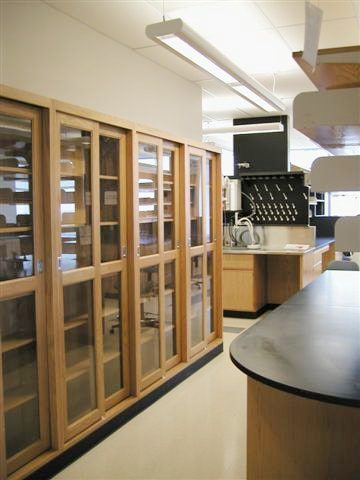Washington University - Dr. Beverley's Lab