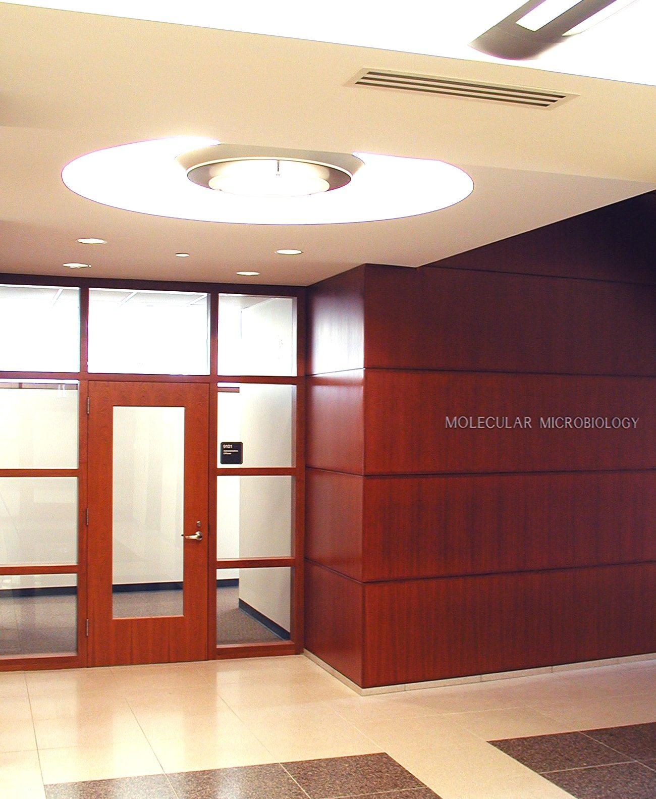 Washington University - Dr. Beverley's Lab