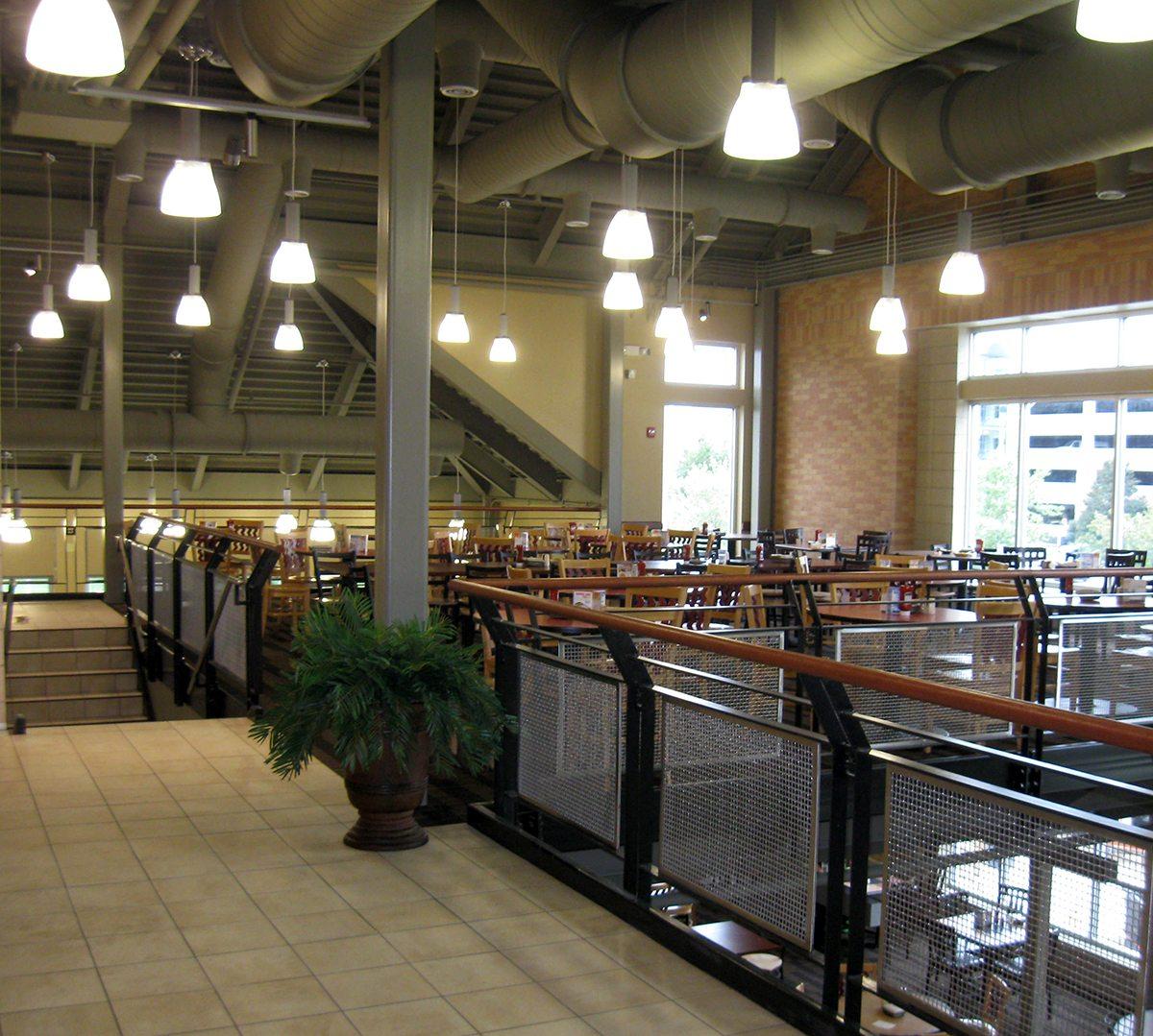 University of Missouri - Columbia Plaza 900