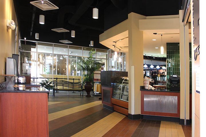 University of Missouri - Columbia - Plaza 900 Additions + Renovations
