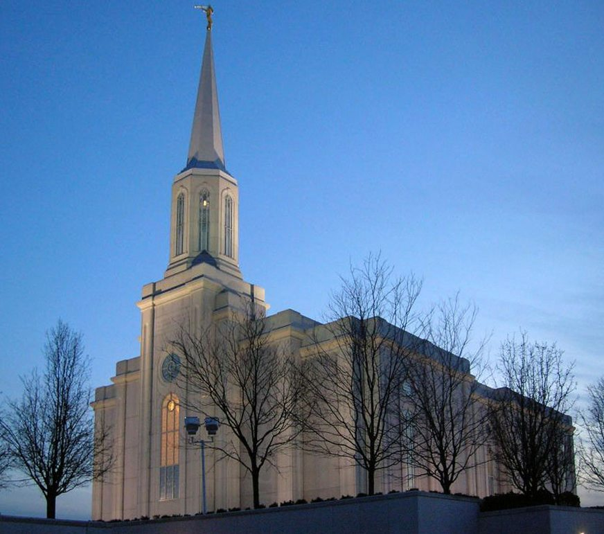 Church of Jesus Christ Latter-day Saints